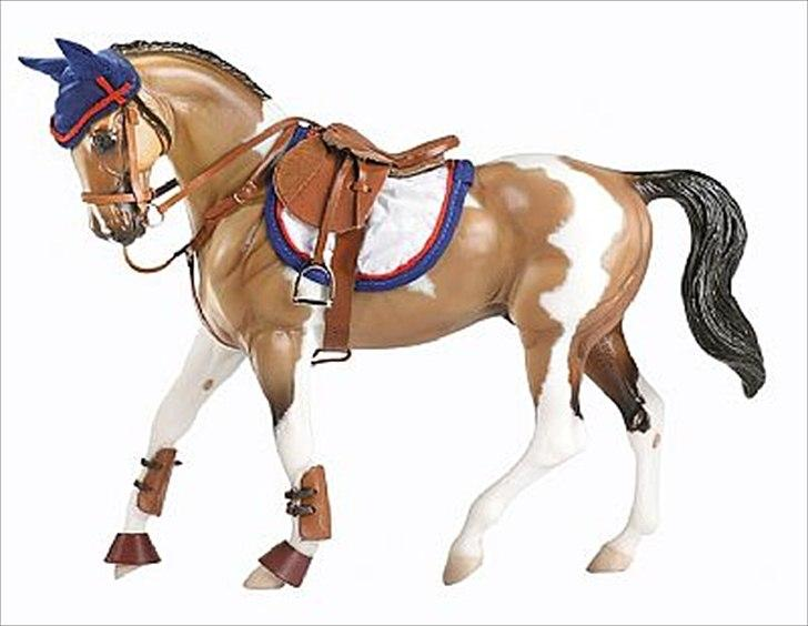 heste udstyr