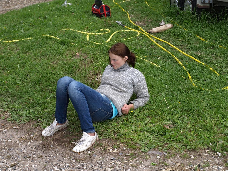 fysioterapeut ledige stillinger