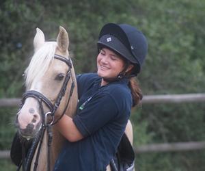 Hvilke kvaliteter skal min mounted-games pony have?