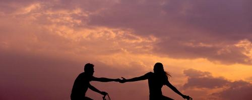 Få en mere intens nydelse med din partner