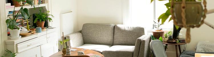 Sådan gør du boligen bedre til at slappe af i