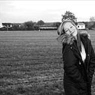 • Cecilie Nielsen  •
