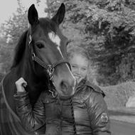 Bøgelys Jasmin&Anne van der Molen .