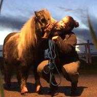 Ida Beck og Ponyerne