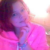 Christina louise k