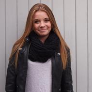 Anne-Line Kristensen