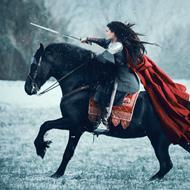 Tales by Sipo © Fantasy & hestefotograf