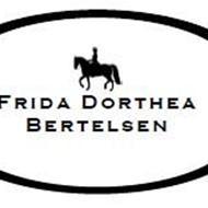 Frida Dorthea Bertelsen