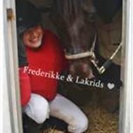 - Frederikke&Krisper <'3  3