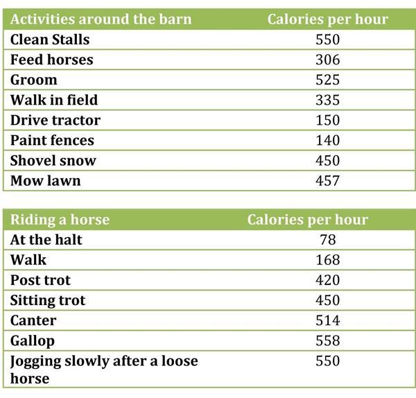 hvor mange kalorier må jeg få