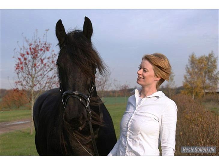 Frieser Jari van de Lindedijk - Fotograf: Line Andersen