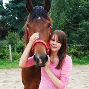 Anden særlig race Louzarina<3 (Baby-hesten)