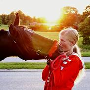Anden særlig race Thass*my star*my life*!<3