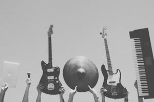 God musik gør alting bedre