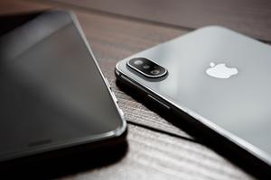 Apples seneste modeller tager skridtet videre og sikre...