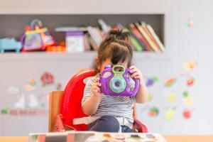 Elektronik og børn er ikke et no-go