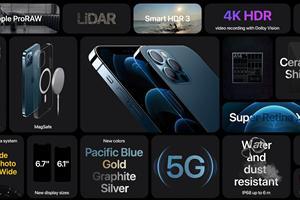 iPhone 12 bliver et unikum
