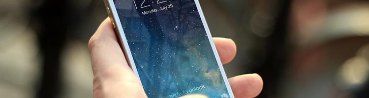 Hvordan har dine iPad og iPhone kabler det?