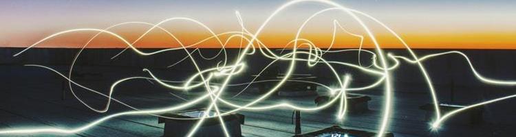 Fri strøm og frit internet hos Blue Energy