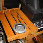 """Scooterstereo Creative """"Solgt"""""""