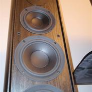 Musikanlæg Trends Audio & Jamo Solgt