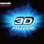 Hjemmebiograf 3D Bio-Stuen