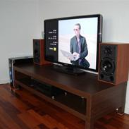 Hjemmebiograf Philips/sony/Dali /Pc