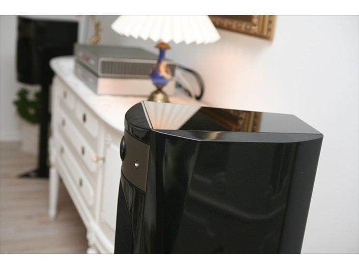 Elección altavoces sonus faber venere 3.0 o focal aria Musikanlaeg-densen--focal-setup