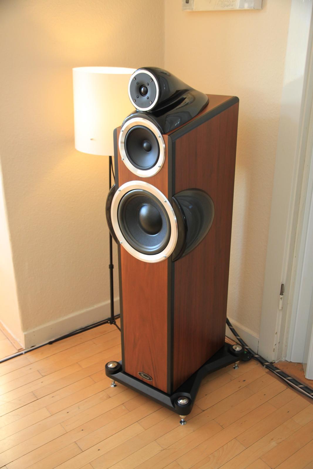 Hjemmebiograf 7.1 /stereo (Marantz - Emotiva - Vincent) billede 14
