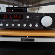 Musikanlæg Min stereo