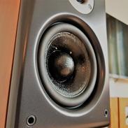Musikanlæg ATC SCM7 MKII // T+A DAC 8  // VINCENT SV-700