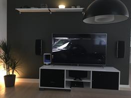 Hjemmebiograf Micker´s Dali Fazon setup