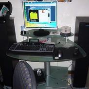 Computeranlæg #old setup#