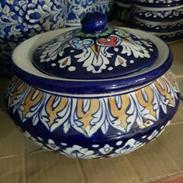 håndlavede ting fra Pakistan