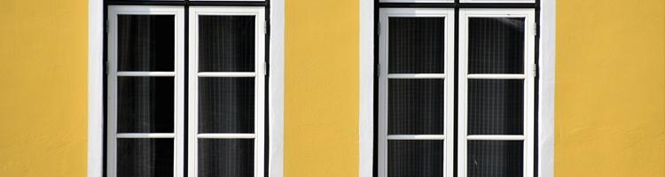 De perfekte vinduer til dit hjem