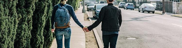 Find tid til dating i hverdagen