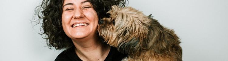 Få mere tid med din hund ved at gøre din hverdag nemme...