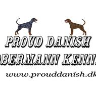 *Kristine* Proud Danish Kennel & Katteri *