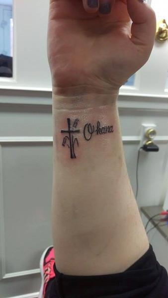 Tattovør Anbefaling århus Omegn Skrevet Af My Only Sunshines3