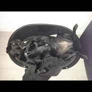 Labrador retriever uzo
