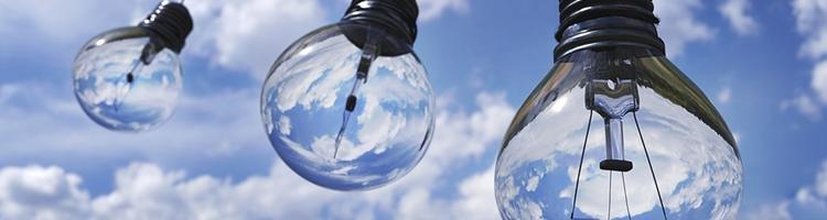 3 eksempler på bordlamper til dit hjem
