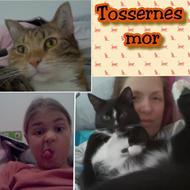 N9nna *Tossernes mor*