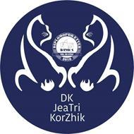 DK * JeaTri´s Kurilean Bobtail