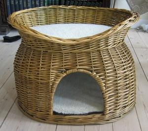 efterlyser sælger af bambus kruve