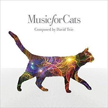Musik til katte