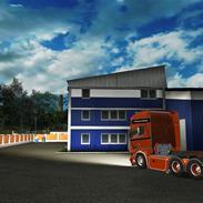 GTS lastbiler