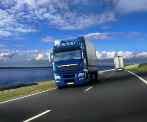 Markant fald i overtrædelser af køre- og hviletid
