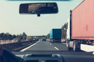 Mange kilometer på vejene kræver viden og kvalitet