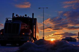 Hvordan bruger du dine pauser som lastbilchauffør?