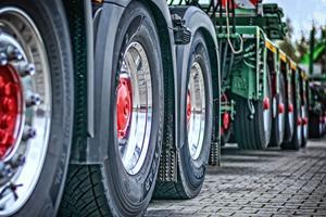 Kør mere økonomisk og sikkert i din lastbil med disse ...
